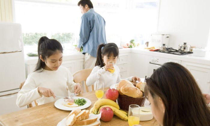 Teens who eat protein for breakfast are less likely to overeat later. (TAGSTOCK1/iStock/Thinkstock)