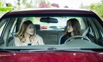 Film Review: 'Laggies'