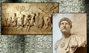 Ancient Tablet Dedicated to Emperor Hadrian May Explain Mystery of Jewish Revolt