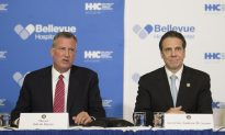 De Blasio's Plan Is a Steady Voice in Time of Ebola