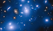 NASA Spots Ghostlike Orphan Stars (Video)