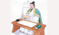 Historical Figures: Sima Qian, Father of the First Full History of China