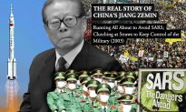 Anything for Power: The Real Story of China's Jiang Zemin – Chapter 20
