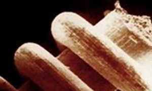Ancient Nanostructures Found Out of Place and Time