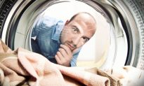 5 Tips for a Greener Laundry