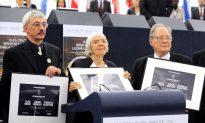 Award-Winning Russian NGO Facing Closure by Russian Authorities
