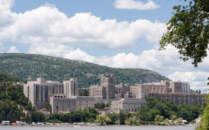 Military Academy at West Point (Shutterstock*)