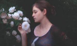 Painter Spotlight: Adrian Gottlieb, a Poet With Paint