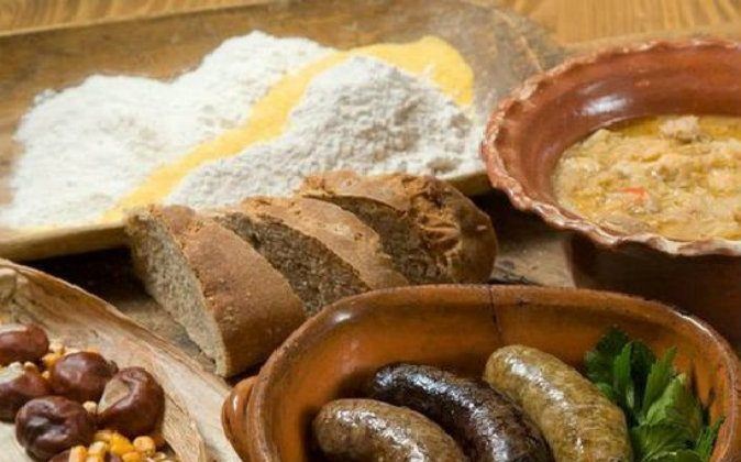 Slovene cuisine (My Destination)