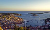 The Dalmatian Coast: Split, Hvar and Other Islands