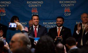 Grimm Wins Third Term in Congress