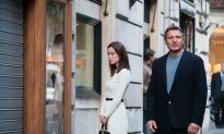 Film Review: 'Third Person'