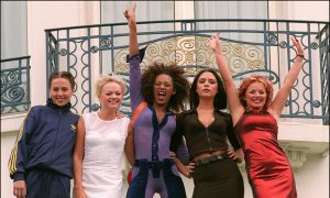 It's Science: Spice Girls Have World's Catchiest Song