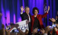 Republicans Take Senate
