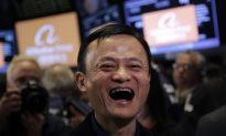 Jack Ma Says He's Received Death Threats From Counterfeiters