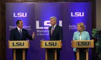Louisiana Senate Race Headed for December Runoff