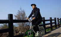 Slow Living in Yilan – a Thoughtful Gift for a Father Bicycle Stem Shock Absorber – a Small Device That Plays a Big Part