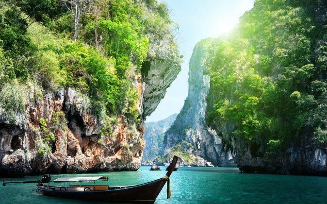 Thailand (Shutterstock*)