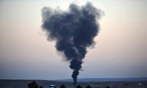 Turkey in the Crosshairs: Kurds From Iraq, Syria, and Turkey Should Unite to Fight ISIL on the Ground
