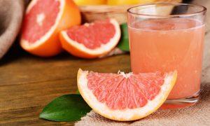 5 Reasons You Should Eat Grapefruit Today