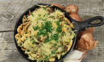 3 Quick and Easy Shallot Recipes