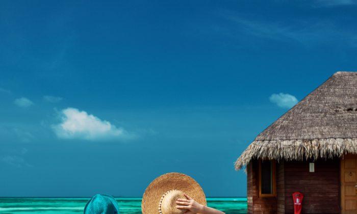Maldives (Shutterstock)