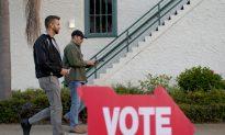 Live Blog — Election Day 2014: Republicans Take Senate