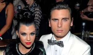 Scott Disick 'In Love' With Khloe Kardashian, Kourney Kardashian Livid: Tabloid