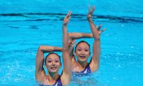Corruption Investigation Sinks Synchronized Swimming Boss in China