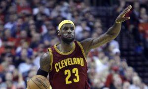 Cleveland Cavs News, Rumors: LeBron James, Kevin Love, Kyrie Irving, Dion Waiters