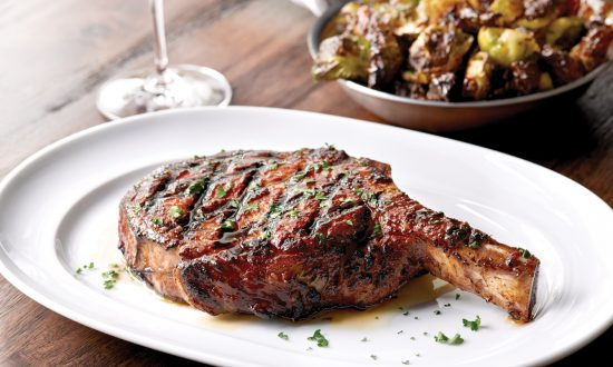 Mastro's Steakhouse to Open in Midtown