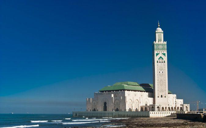 Casablanca (Shutterstock*)