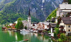 Knowing the Best Time to Visit Austria