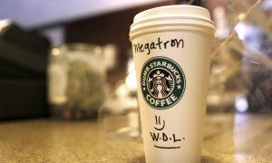 Starbucks Provide Supercharged Wi-Fi Using Google Fiber
