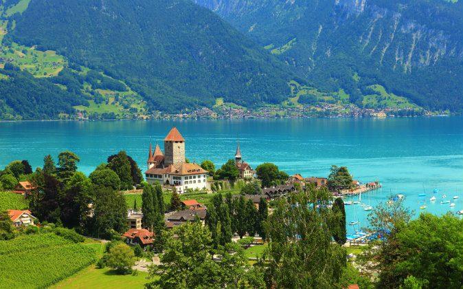 Switzerland (Shutterstock*)