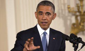 President Obama-Michael Jordan Feud: Obama Hits Back After Golf Comments