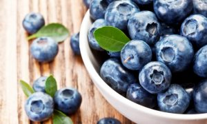 What Makes Blueberries so Healthy?