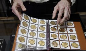 How IMF Dealings Influence China's Gold Reserves