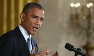 Pro-Immigration Groups to Obama: Stop Deportations Now