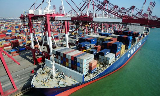 China Trade Data Shows Growth Model Has Run Its Course