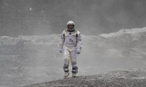 Film Review: 'Interstellar' Looks for Salvation in All the Wrong Places