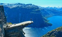 Norway – a Dream Destination