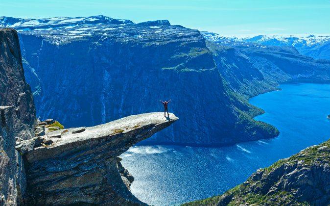 Norway (Shutterstock*)