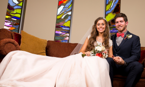 Jim Bob Duggar 'Stunned' at Jessa Duggar and Ben Seewald Kissing in Private, Asks TLC to Alter Storyline