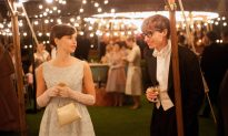 Film Review: 'The Theory of Everything'