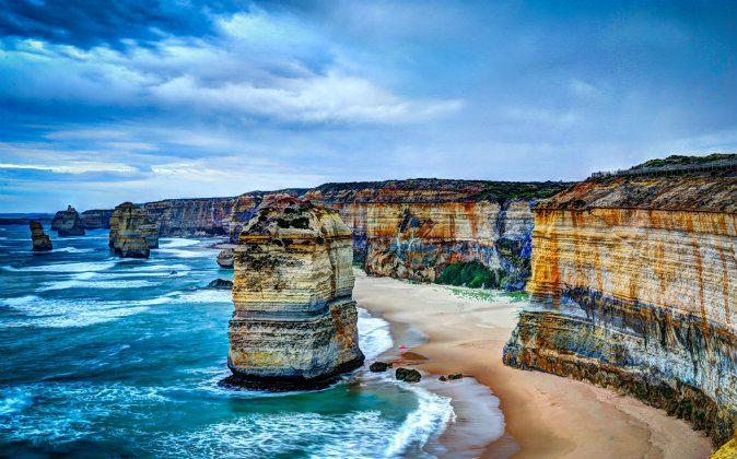The Twelve Apostles, Victoria (Shutterstock*)