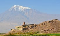 What to See and Do in Armenia