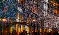 5 Charming Cities to Visit for Your Christmas Shopping