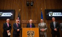 New York City Police Commissioner: Self-Radicalized Individuals Are Biggest Terror Threat
