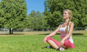 7 Reasons Why You Should Care About Your Posture